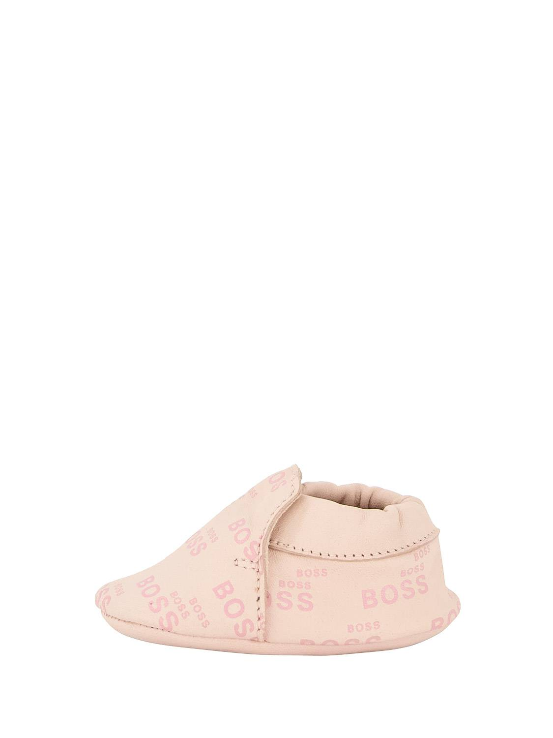 Boss Kids Baby Shoes for girls