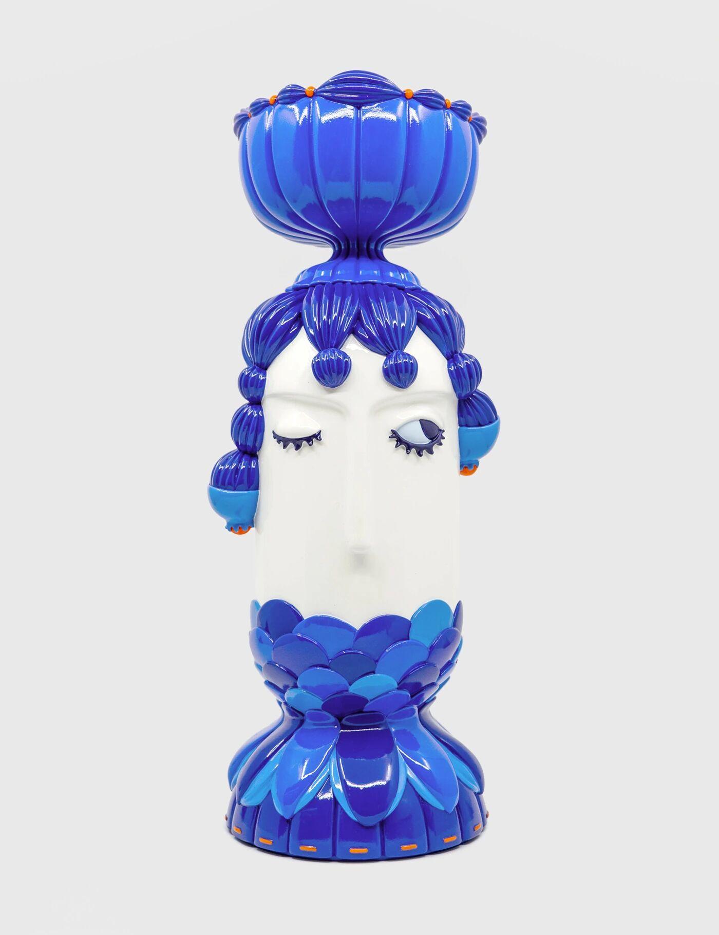Soap Studio Kebeyo Chen x Soap Studio Illusion  - Blue