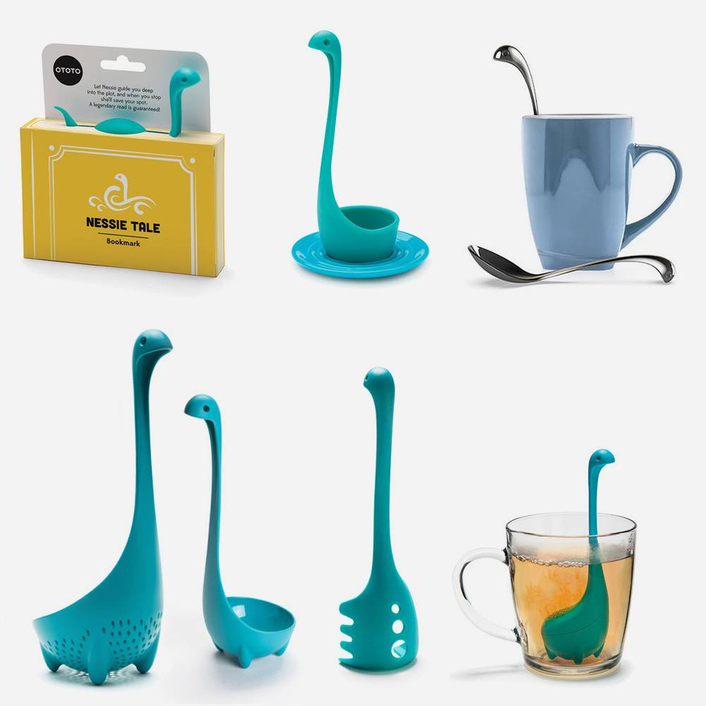 The Complete Nessie Collection
