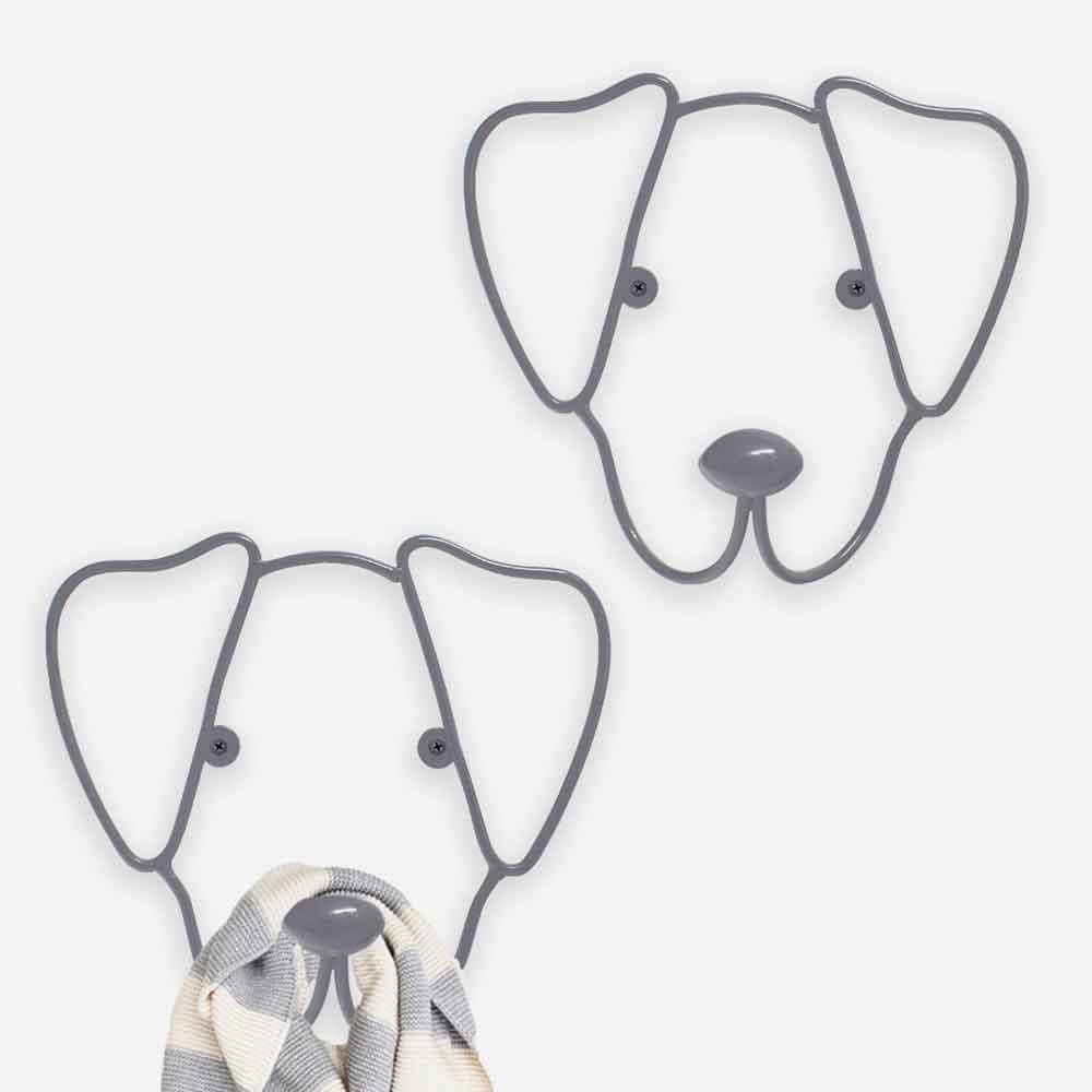 Dog Coat Hangers