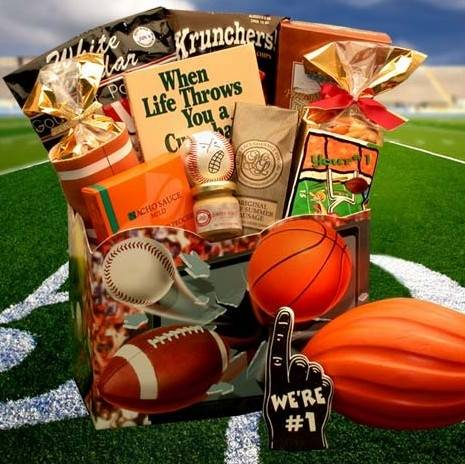 GBDS Sports Lover Gift Box