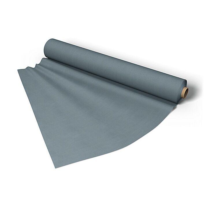 Bemz Fabric per metre, Dusk, Linen - Bemz