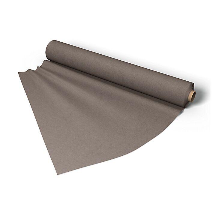 Bemz Fabric per metre, Taupe, Conscious - Bemz