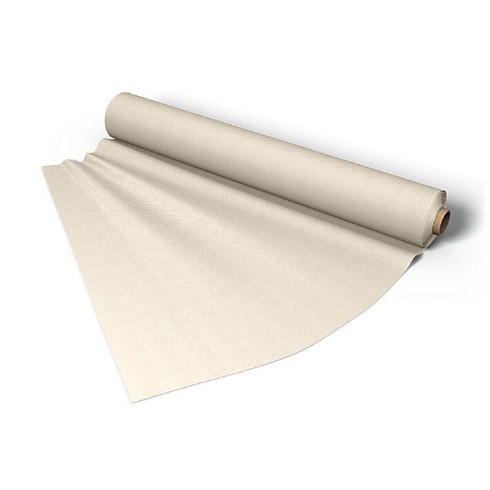Bemz Fabric per metre, Sand Beige, Linen - Bemz