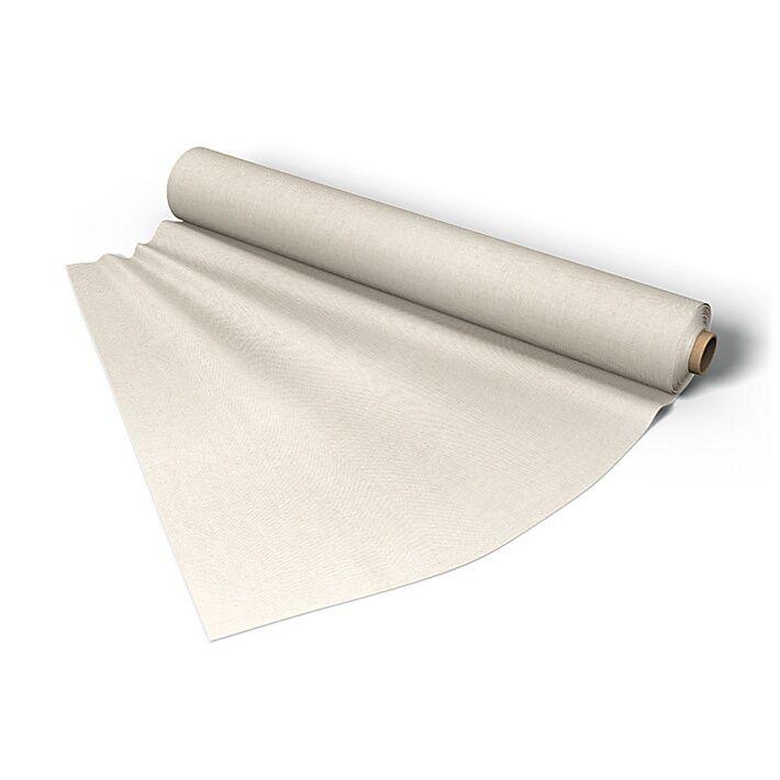 Bemz Fabric per metre, Unbleached, Linen - Bemz