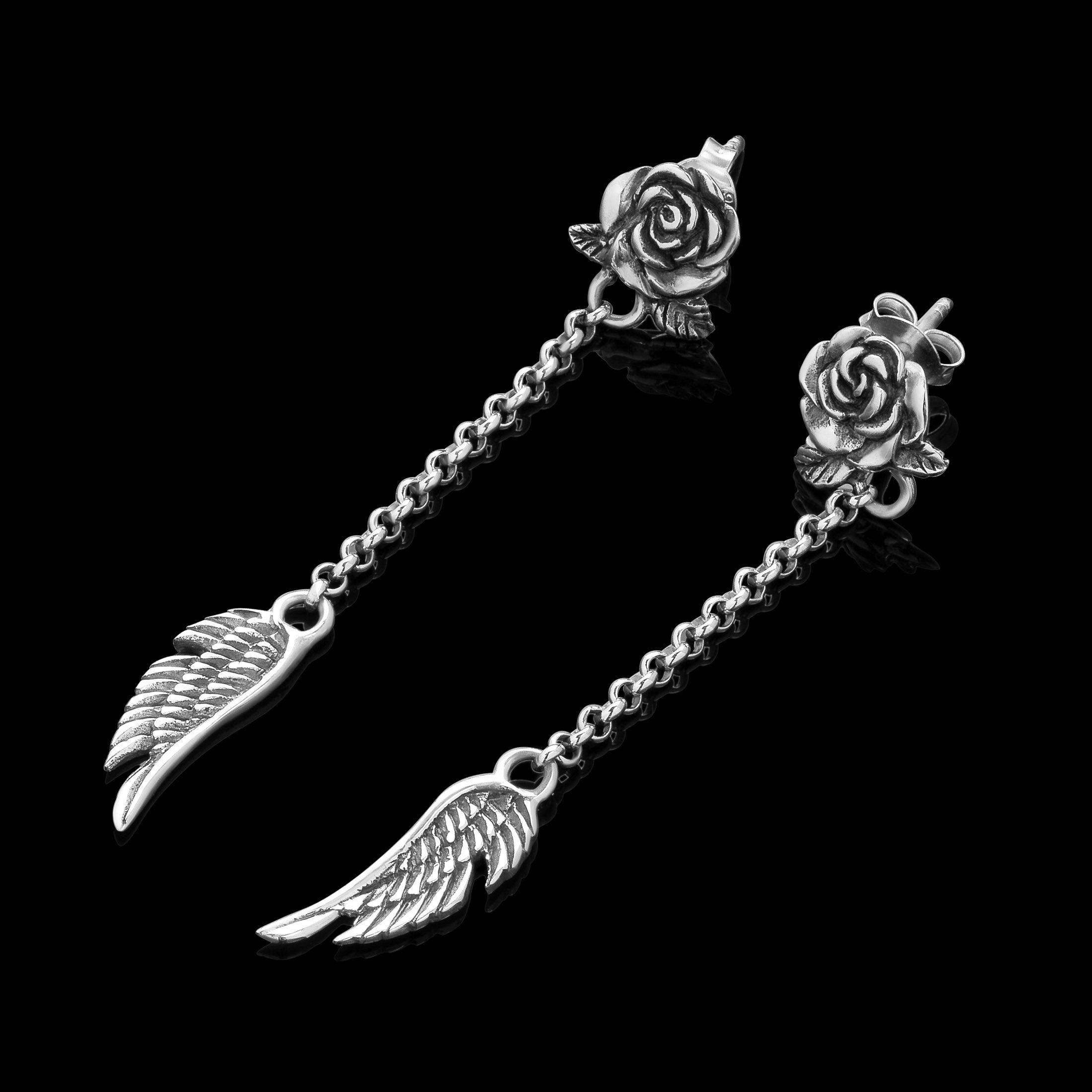 EtahLove Fallen Angels