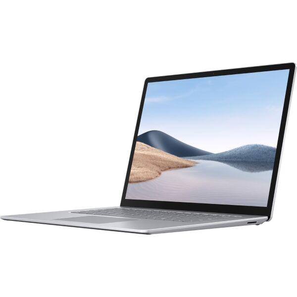 Microsoft Surface Laptop 4 15
