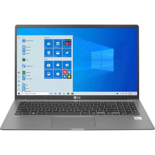 LG gram Ultra-Slim Laptop, 15.6