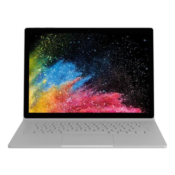Microsoft Surface Book 2 Laptop, 13.5