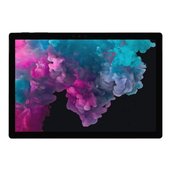 Microsoft Surface Pro 6 - Tablet - Core i5 8250U / 1.6 GHz - Windows 10 Home - 8 GB RAM - 256 GB SSD