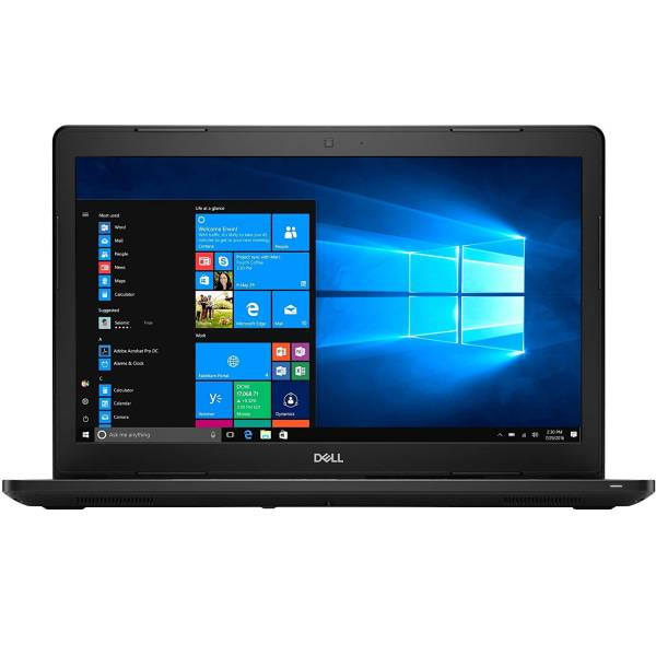 Dell Latitude 3580 Refurbished Laptop, 15.6