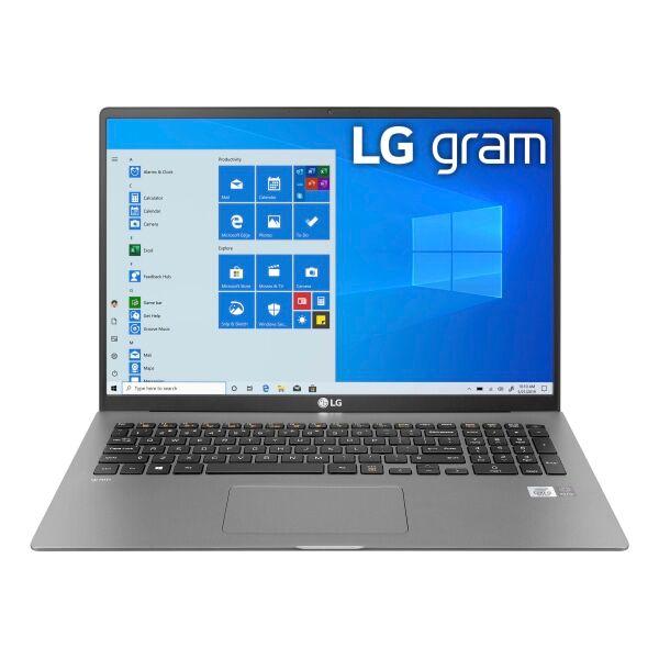 LG gram Ultra-Slim Laptop, 17