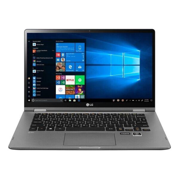 LG gram 2-In-1 Laptop, 14