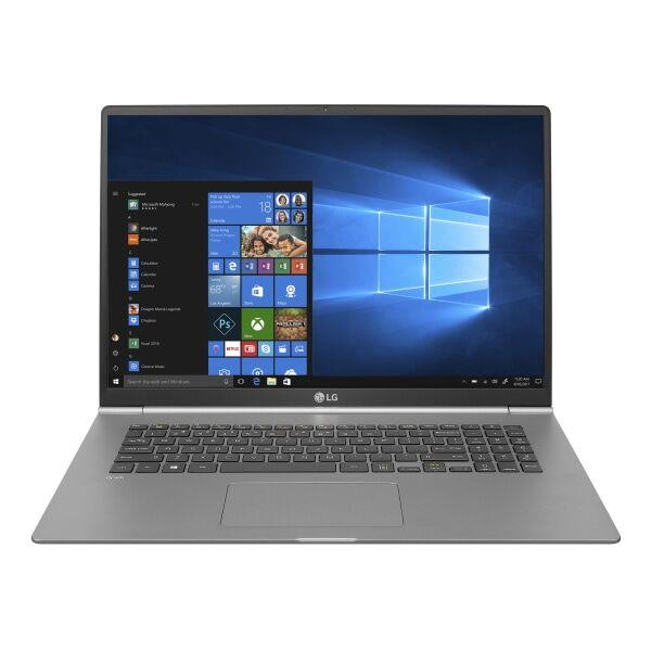 LG gram Laptop, 17