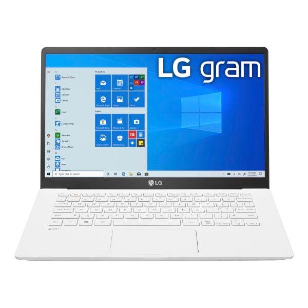 LG gram Ultra-Slim Laptop, 14