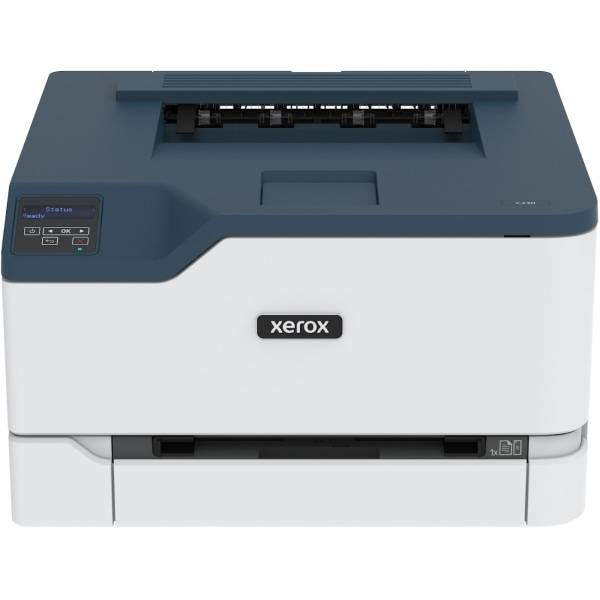 Xerox C230/DNI - Printer - color - Duplex - laser - A4/Letter - 600 x 600 dpi - up to 24 ppm (mono)