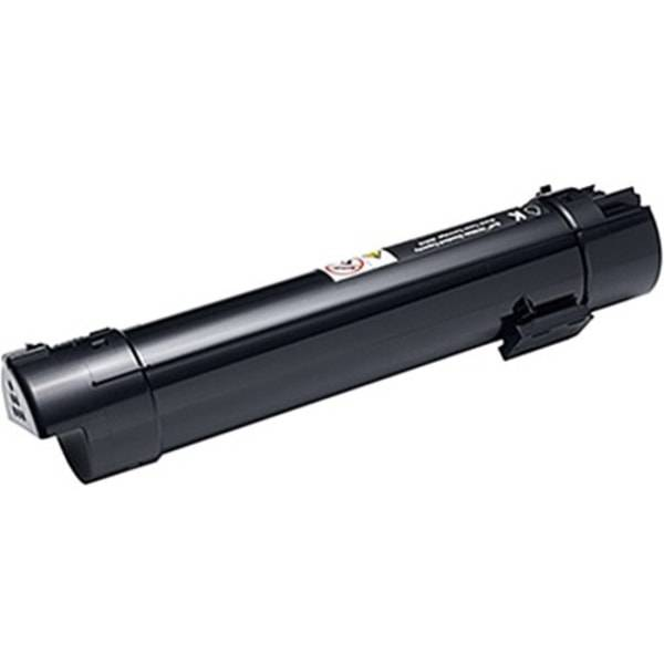 Dell Original Toner Cartridge - Black - Laser - Standard Yield - 9000 Pages - 1 / Pack