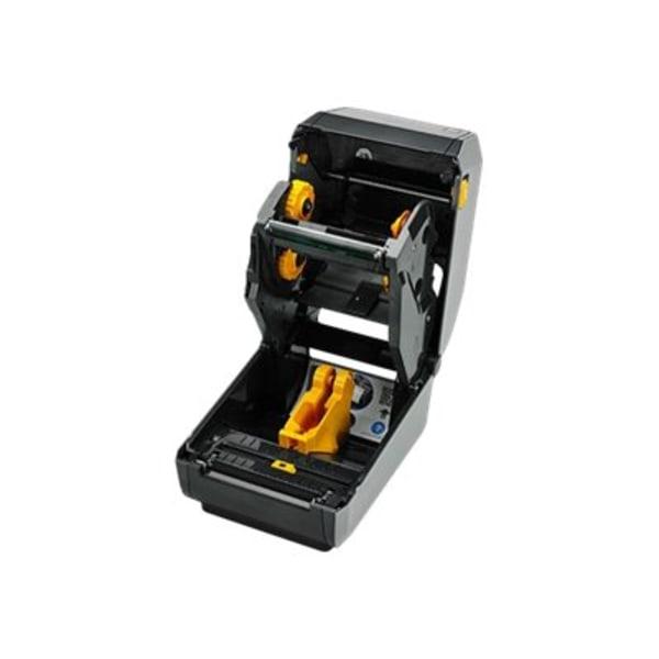 Zebra ZD620 - Label printer - thermal transfer - Roll (4.65 in) - 300 dpi - up to 359.1 inch/min - U
