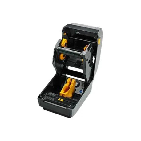 Zebra ZD620 - Label printer - thermal transfer - Roll (4.65 in) - 203 dpi - up to 479.5 inch/min - U