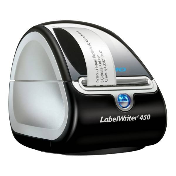 DYMO LabelWriter 450 Label Printer For PC And Apple Mac