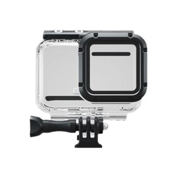 insta360 Dive Case - Marine case for action camera - plastic - transparent black - for Insta360 ONE