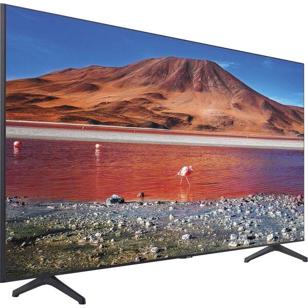 Samsung Crystal TU7000 UN55TU7000F 54.6