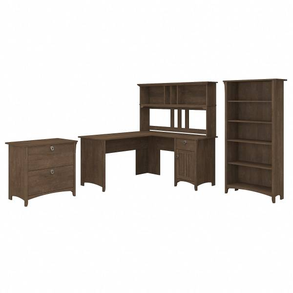 Bush Furniture Salinas 60