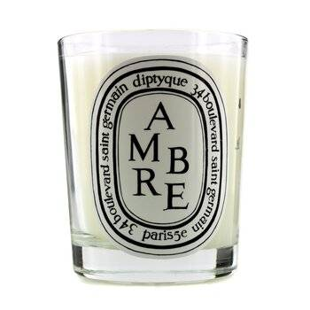 DiptyqueScented Candle - Ambre (Amber) 190g/6.5oz