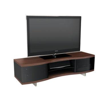 BDI Ola TV Stand 8137 - Cholocate