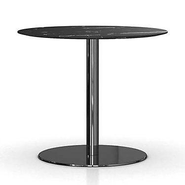 Modloft Bleecker Dining Table by Modloft - Black