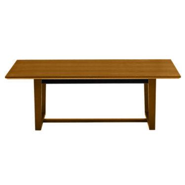 Skovby Coffee Table SM 232 by Skovby - Cherry - Wood