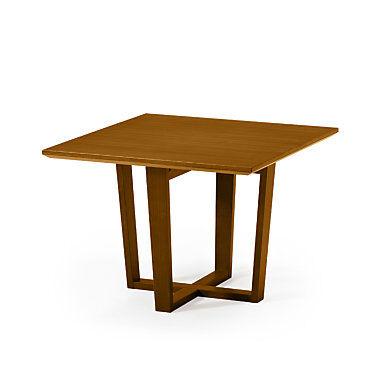 Skovby Side Table SM 234 by Skovby - Cherry - Wood