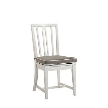 Universal Furniture Coastal Living Kitchen Chair, Set of 2 by Universal Furniture - Polyester