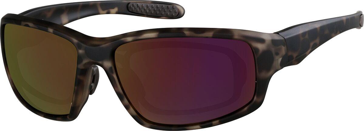 Zenni Optical Sport Sunglasses  - Tortoiseshell