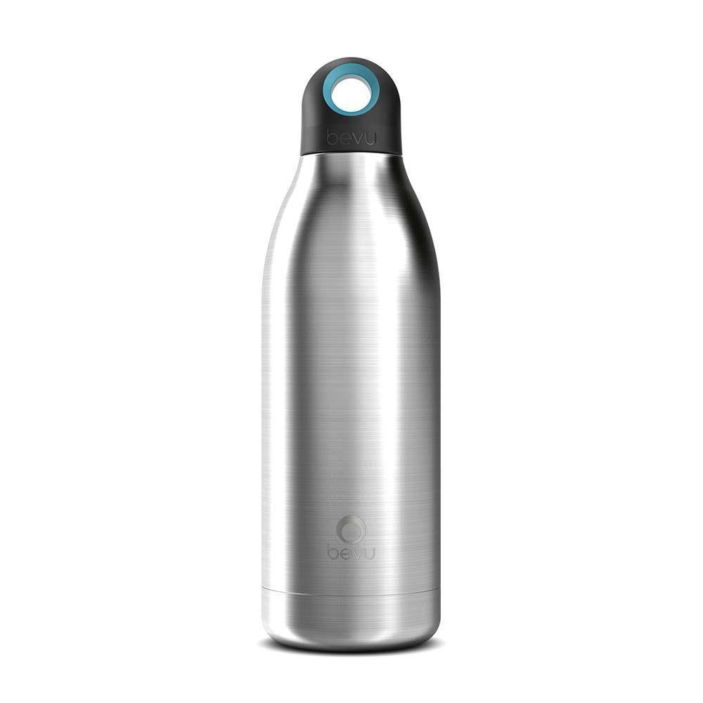 Chrysoberyl Bevu® Insulated Bottle Steel 450ml / 15oz
