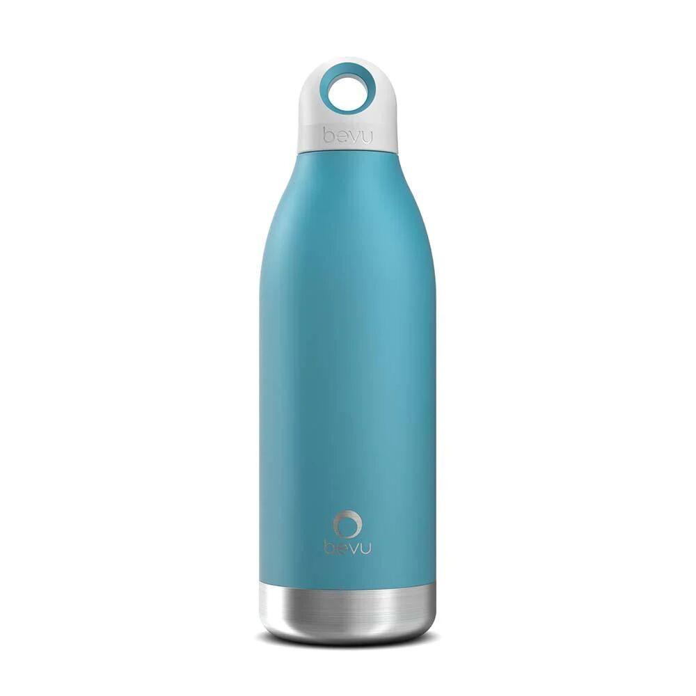 Chrysoberyl Bevu® Insulated Bottle Teal 450ml / 15oz