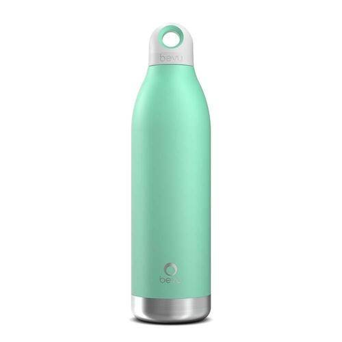 Chrysoberyl Bevu® Insulated Bottle Mint 550ml / 18oz