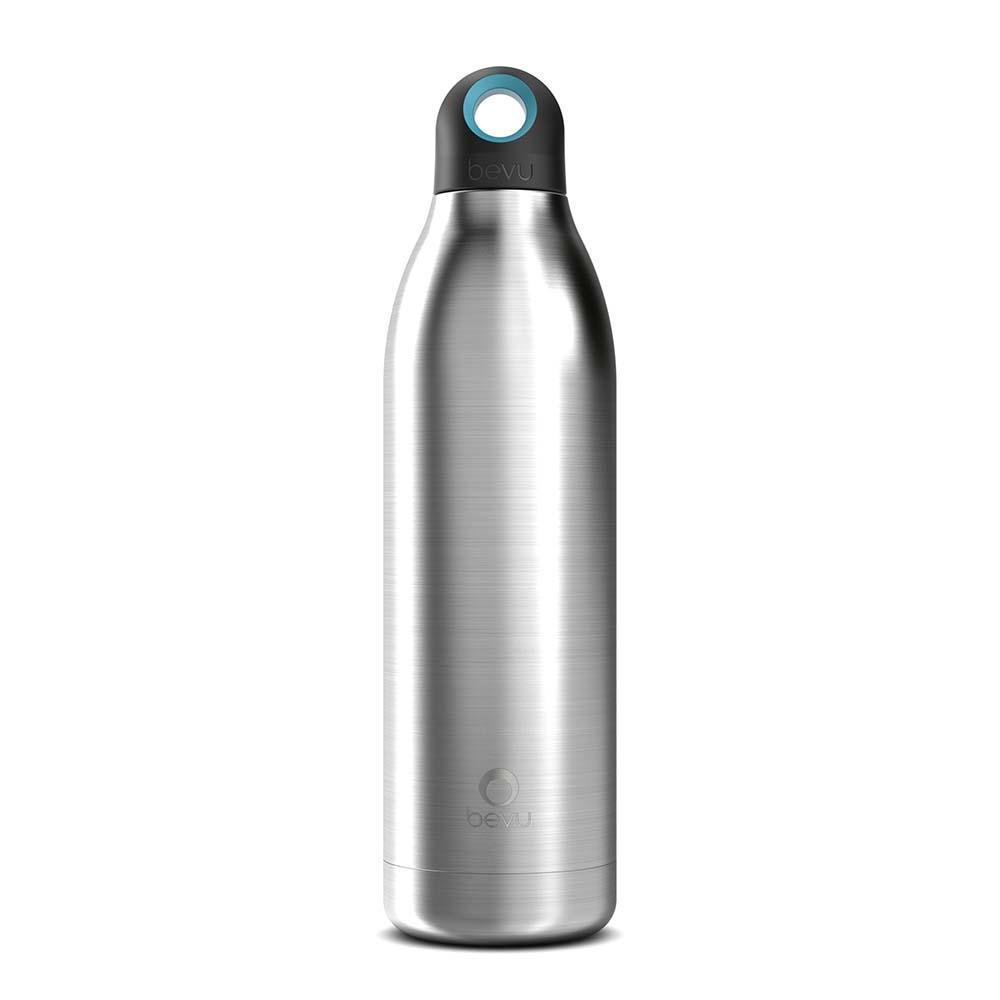 Chrysoberyl Bevu® Insulated Bottle Steel 550ml / 18oz