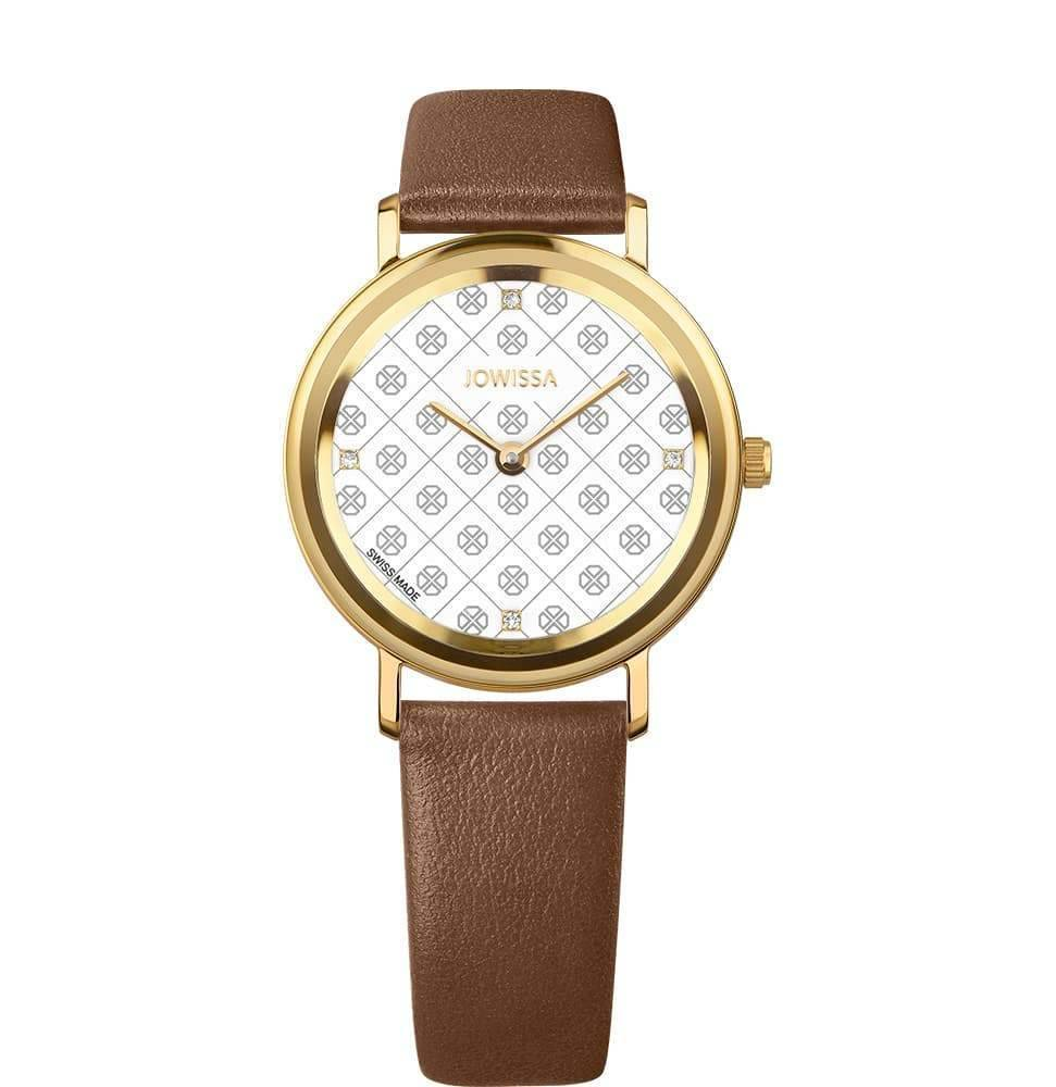 Deal Depo AnWy Swiss Ladies Watch J6.230.M