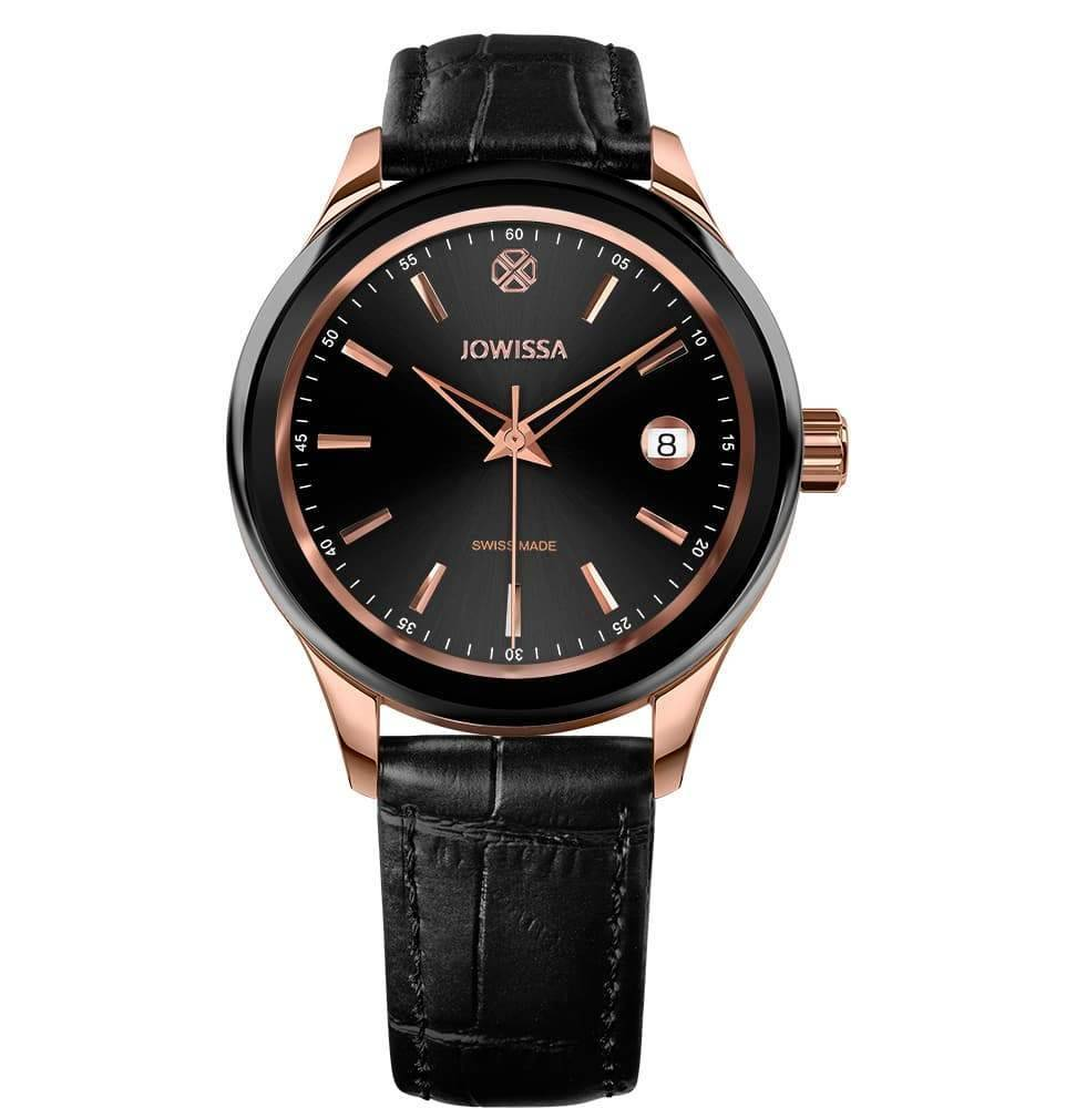 Indigo Coco Tiro Swiss Made Watch J4.204.M