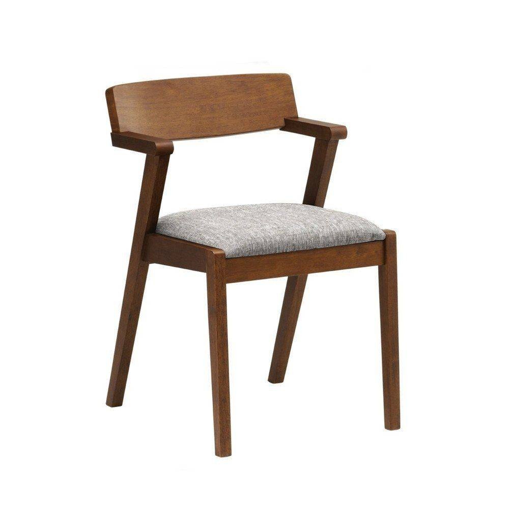 Azure Tiger Zola Dining Chair