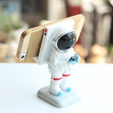 ApolloBox Mr Astronaut Phone Stand
