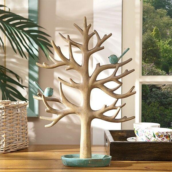 ApolloBox Accessory Tree with Birds