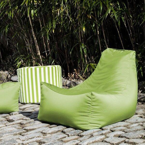 ApolloBox Juniper Outdoor Bean Bag Chair