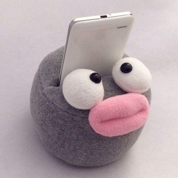 ApolloBox Cartoon Critter Phone Stand
