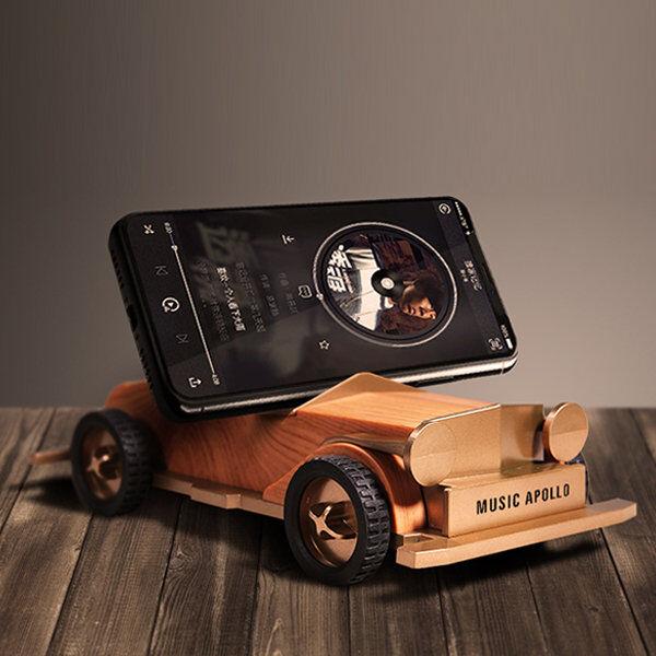 ApolloBox Classic Car Bluetooth Speaker