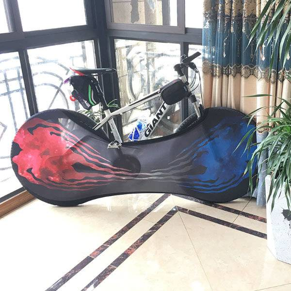 ApolloBox Indoor Bike Cover
