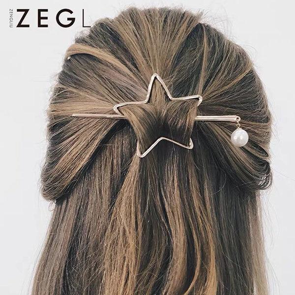 ApolloBox Star Hair Accessories