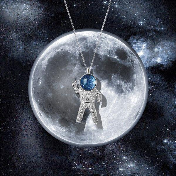 ApolloBox Space Themed Jewelry