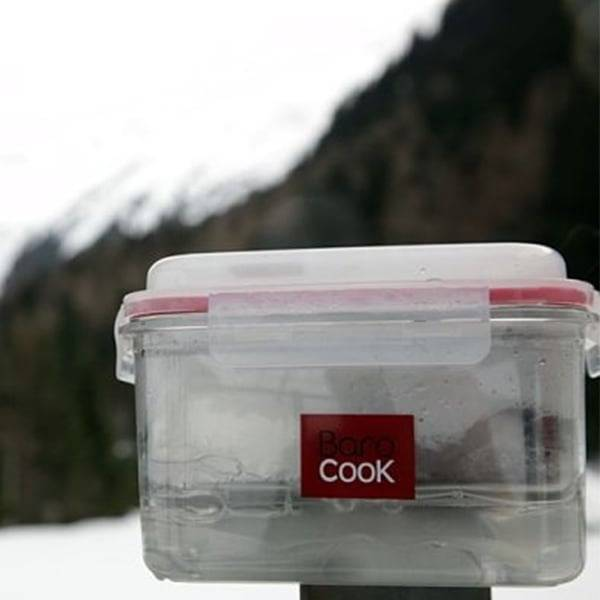 ApolloBox Barocook Flameless Cooking System 28 oz
